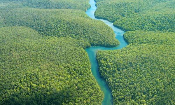 أطول الأنهار فى العالم
