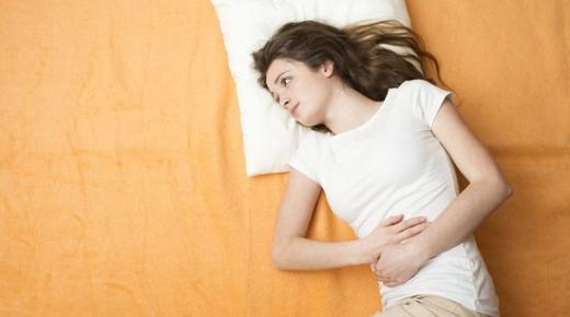 تعرفي على أعراض الدورة الشهرية