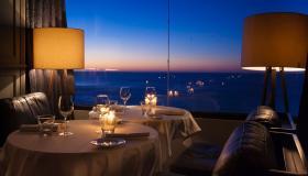 أفضل المطاعم فى الدار البيضاء