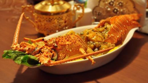 أفضل المطاعم فى الرياض