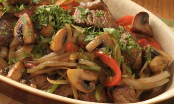 طريقة تحضير أفضل أكلات رمضان