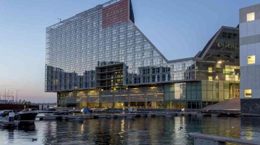 أفضل الفنادق فى أمستردام