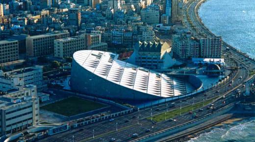 أفضل الفنادق فى الإسكندرية