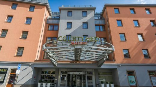 أفضل الفنادق فى بلزن