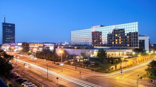 أفضل الفنادق فى بلغراد