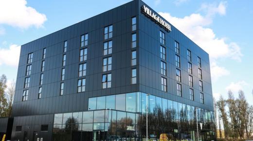 أفضل الفنادق فى بورتسموث