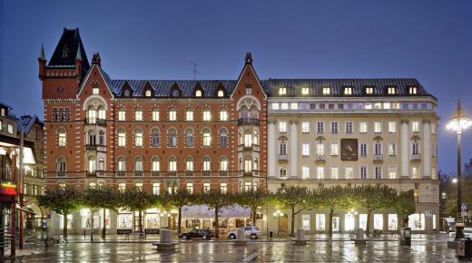أفضل الفنادق فى ستوكهولم