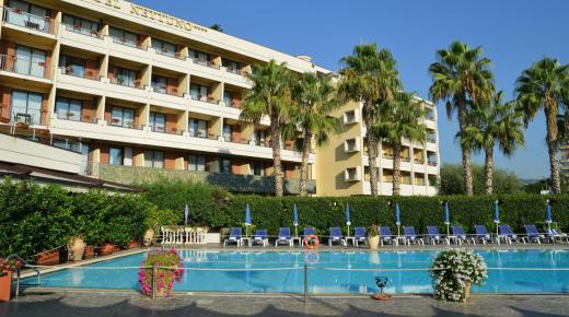 أفضل الفنادق فى كاتانيا