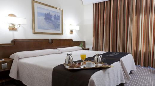 أفضل الفنادق فى مدريد
