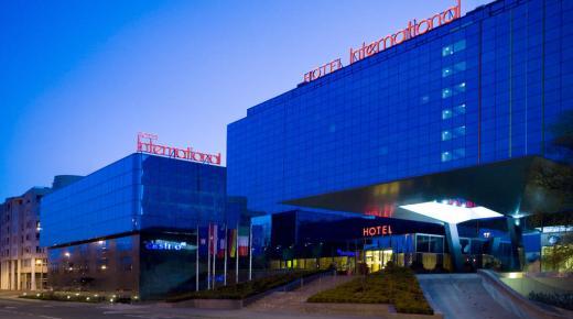 أفضل الفنادق في زغرب