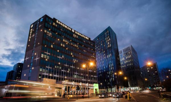 أفضل الفنادق فى نيوكاسل