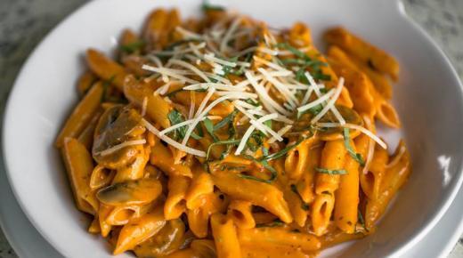 أفضل المطاعم الإيطالية فى الرياض