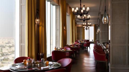 أفضل المطاعم الحلال فى غوانزو