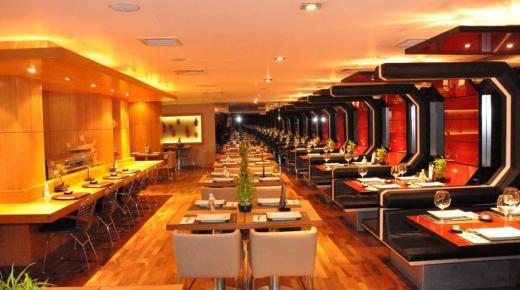 أفضل المطاعم فى أنقرة