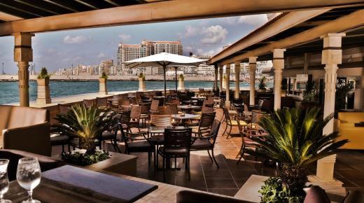 أفضل المطاعم فى الإسكندرية