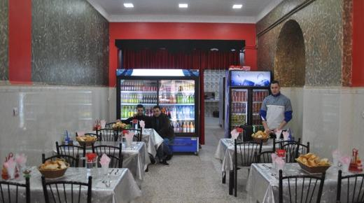 أفضل المطاعم فى الجزائر