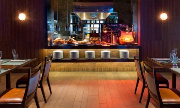 أفضل المطاعم فى الدوحة