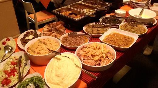 أفضل المطاعم فى سراييفو