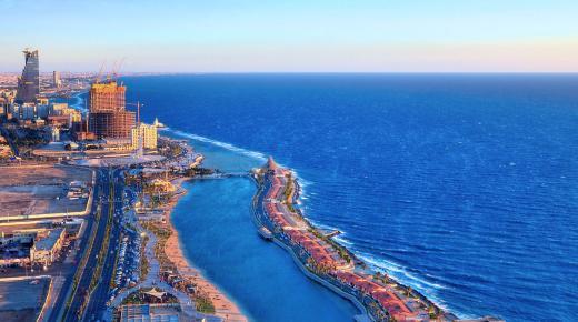 أفضل المواقع السياحية فى جدة