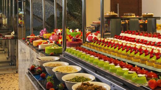 أفضل مطاعم أبو ظبي