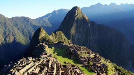 أقدم الحضارات في العالم