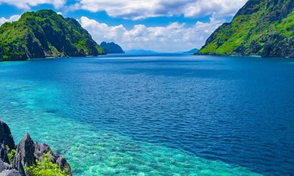 أكبر الجزر في الفلبين