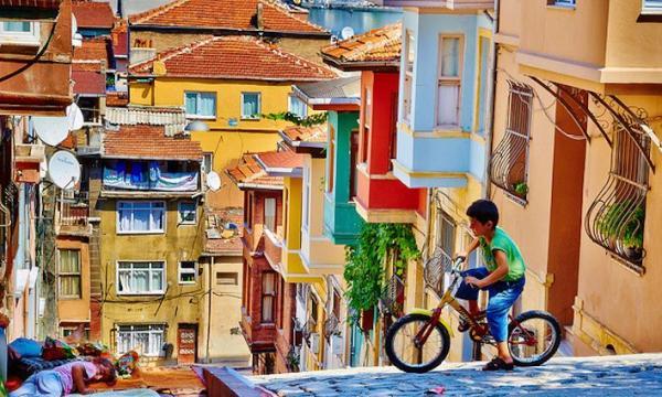 أكبر المدن في تركيا