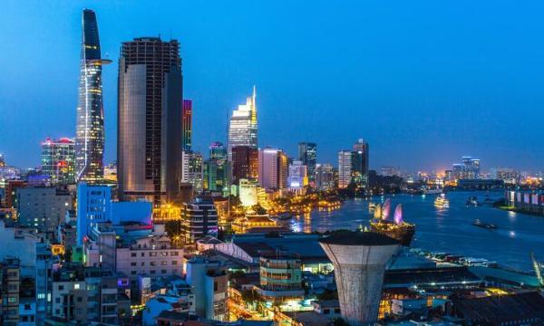 أكبر المدن في فيتنام