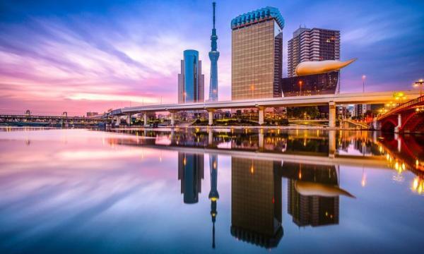 أكبر مدن آسيا من حيث السكان