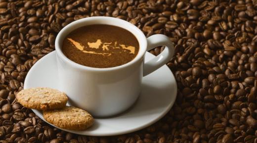 أكثر الدول إنتاجا للقهوة