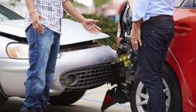 أكثر الدول في حوادث السيارات