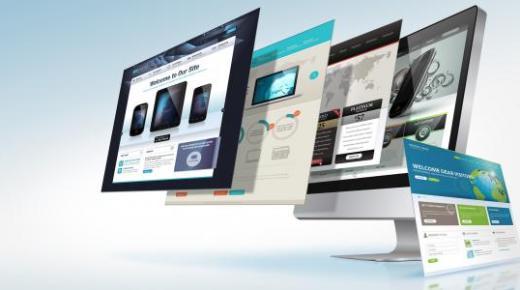 ما هي المواقع الإلكترونية ؟