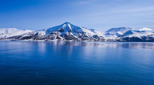 أهم الحقائق عن المحيط المتجمد الشمالي