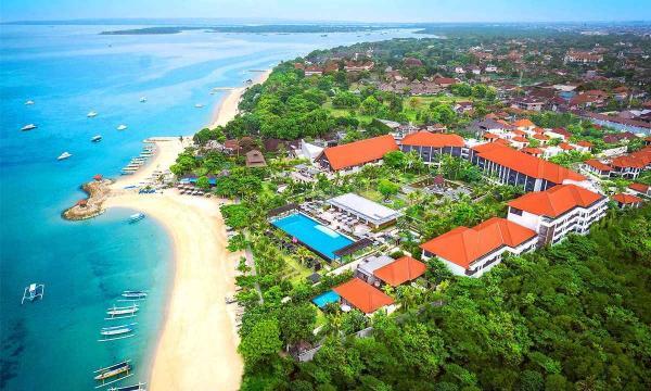 أهم المعالم السياحية فى بالي