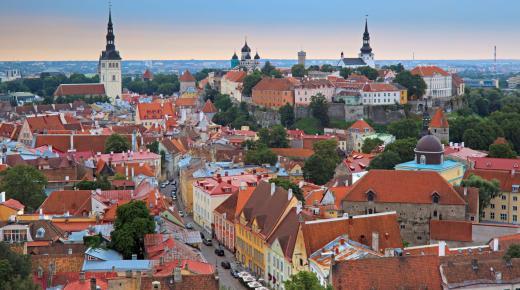أهم المعلومات عن إستونيا