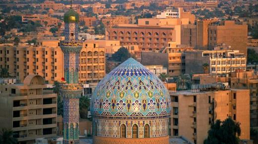 أهم المعلومات عن العراق