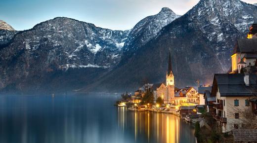 أهم المعلومات عن النمسا