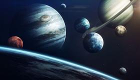 أهم المعلومات عن كوكب عطارد