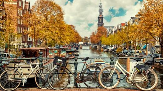 أهم المعلومات عن هولندا