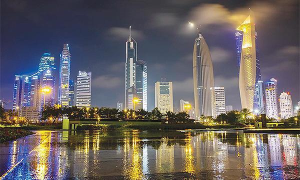 أهم ما يميز الكويت