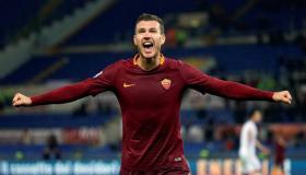 من هو إدين دجيكو لاعب روما الإيطالي ومنتخب البوسنة والهرسك لكرة القدم؟