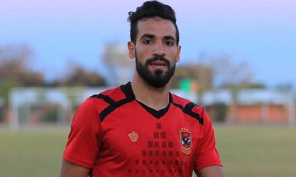 من هو إسلام محارب لاعب النادي الأهلي ومنتخب مصر لكرة القدم؟
