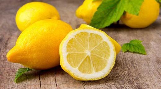 استخدامات الليمون المختلفة