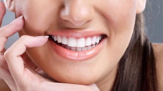 تفسير حلم رؤية الأسنان في المنام