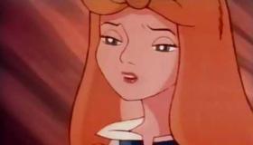 حكاية الأميرة حارسة الإوز