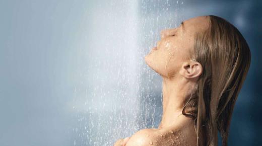 تفسير حلم رؤية الاستحمام في المنام