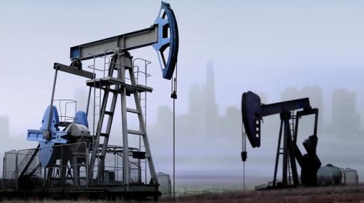 تفسير حلم رؤية البترول في المنام