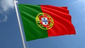 ما معنى ألوان علم البرتغال؟