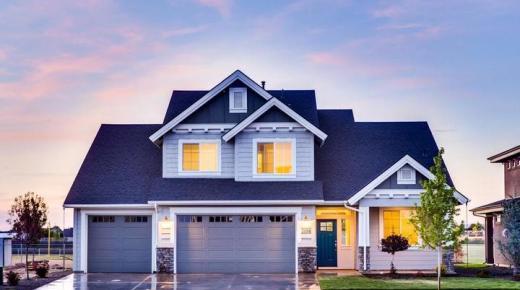 """تفسير حلم رؤية البيت """"المنزل"""" الجديد في المنام"""