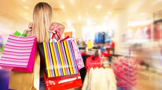 تفسير حلم رؤية التسوق في المنام